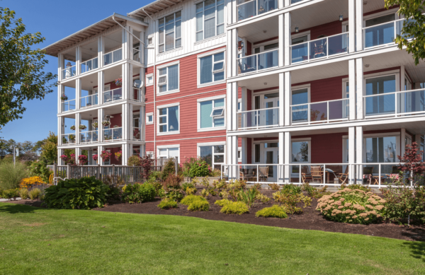 How to Get the Right Senior Living Apartments Based on Income   Apricus Senior Living